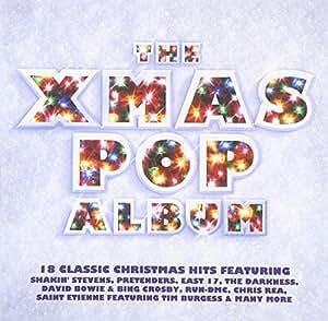 The Xmas Pop Album