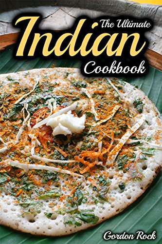 The ultimate indian cookbook indian cooking made easy indian read this title for 000 with kindle unlimited forumfinder Gallery