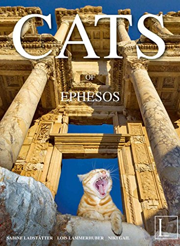 [(Cats of Ephesos)] [By (author) Sabine Ladstatter ] published on (January, 2014)