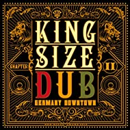 King Size Dub - Reggae Germany Downtown, Vol. 2