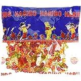 Haribo - Ositos - Caramelos de goma - 1 kg - [pack de 2]