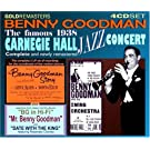 Complete 1938 Carnegie Hall plus other 1950's material