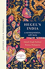 Hegel's India (OIP): A Reinterpretation with Texts