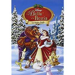 La bella e la bestia - Un magico Natale(IT ONLY)