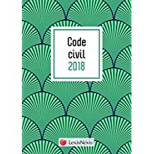 Code civil 2018 Motif palme