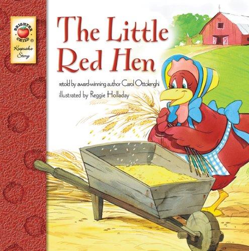 Little Red Hen (Brighter Child Keepsake Stories)