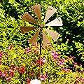 Gartenstecker Windrad von Gärtner Pötschke - Du und dein Garten