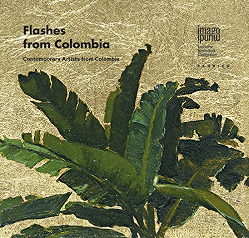 Flashes from Colombia. Contemporary artists from Colombia. Ediz. multilingue (Imago Mundi. Luciano Benetton collection)