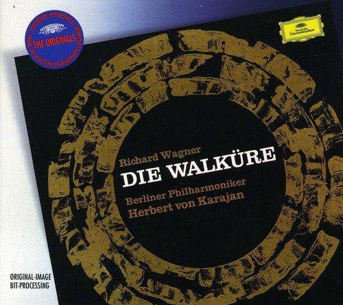 """Wagner : die Walküre (""""la Walkyrie"""") d'occasion  Livré partout en Belgique"""