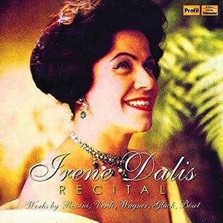 Irene Dalis, Recital [Chor der Deutschen Oper Berlin; Großes Streichorchester; Irene Dalis; Heinz Hoppe; Karl Schmitt-Walter; Wolfgang Martin] [Profil: PH17044]