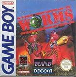 Worms - Game Boy - PAL, gebraucht - wie neu