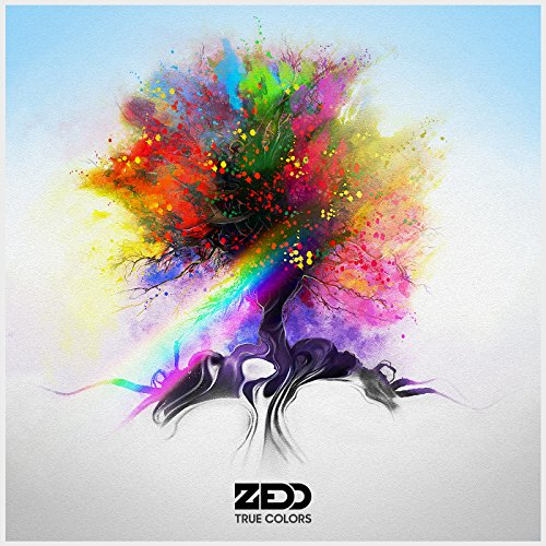 True Colors (Zedd Vinyl)