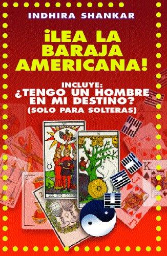 LEA LA BARAJA AMERICANA... MAS