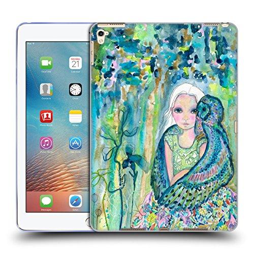 Preisvergleich Produktbild Offizielle Wyanne Southern Comfort Leute Und Gesichter Soft Gel Hülle für Apple iPad Pro 9.7