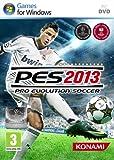 Cheapest PES 2013: Pro Evolution Soccer on PC