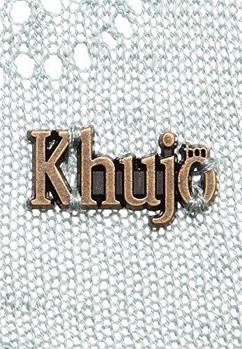Khujo kATHA 1130kn151_414 pour femme Bleu - blau-grün (414 AQUA)