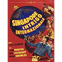 singapore - intrigo internazionale dvd Italian Import by dan duryea