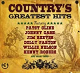 Country´S Greatest Hits (3 Cd)