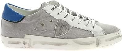 Philippe Model PrsX Sneakers in Grigio