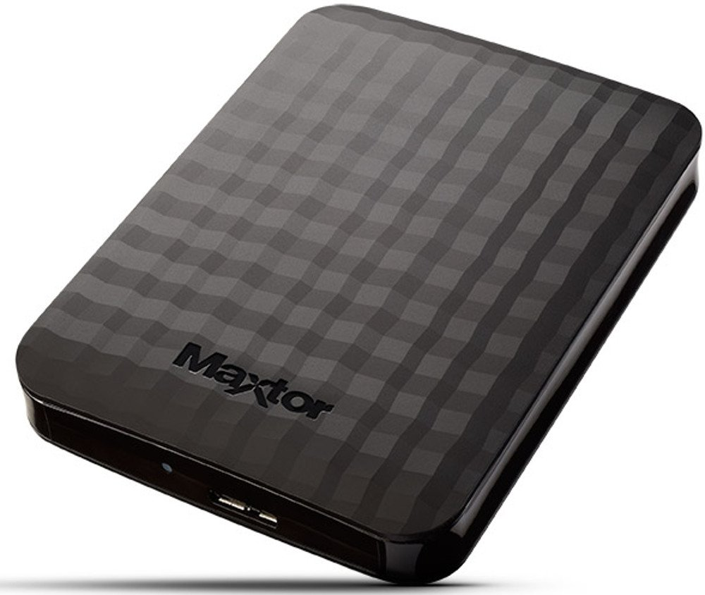 Maxtor-M3-500-GB-USB-30-Slimline-Portable-Hard-Drive
