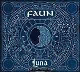 Songtexte von Faun - Luna