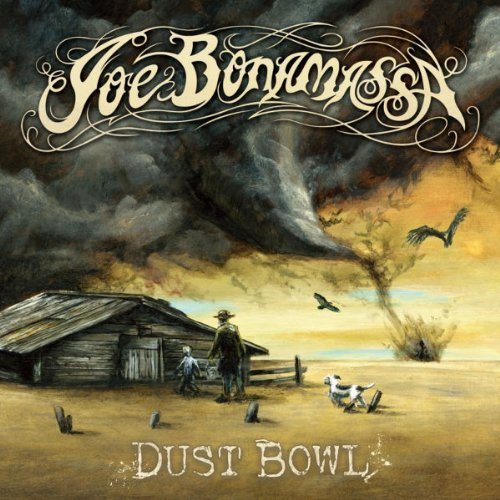 Joe Bonamassa: Dust Bowl [Ltd.Edition] (Audio CD)