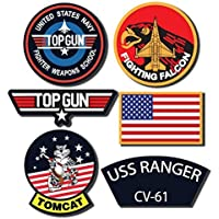 Maverick Top Gun - Set di 6