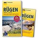 ADAC Reiseführer plus Rügen: mit Maxi-Faltkarte zum Herausnehmen -