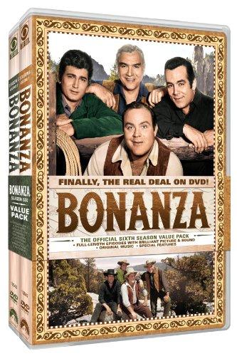 bonanza-official-sixth-season-1-2-2-pack-reino-unido-dvd