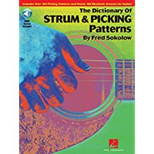 Dictionary of Strum Picking Patterns