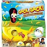 Mattel Spiele FRL48 - Gack, Gack