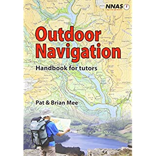 Outdoor Navigation: Handbook for Tutors