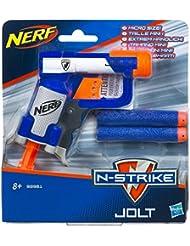 Hasbro 93242983Nerf–N-STRIKE–Reflex IX
