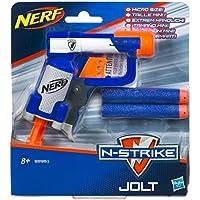 Hasbro Nerf Nerf A0707EU6 N-Strike Elite Jolt, Giocattolo, multicolore