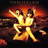 Songtexte von Van Halen - Balance