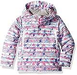 Spyder Mädchen Skijacke Glam Jacket Multicolor (90) 110
