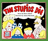 The Stupids Die by Harry G. Allard Jr. (1985-04-29)