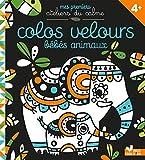 Telecharger Livres Colos velours Bebes animaux (PDF,EPUB,MOBI) gratuits en Francaise