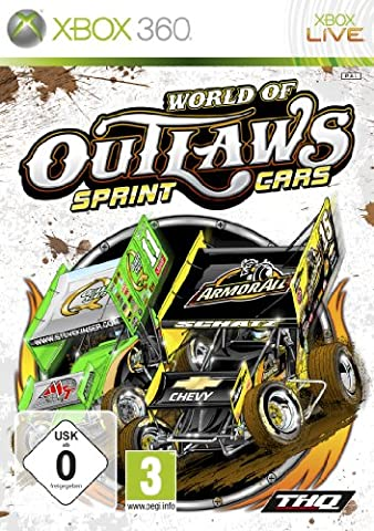 World of Outlaws: Sprint Cars [import
