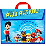 Best Paw Patrol Kid Books - Children's Official Licensed Paw Patrol Book Bag Review