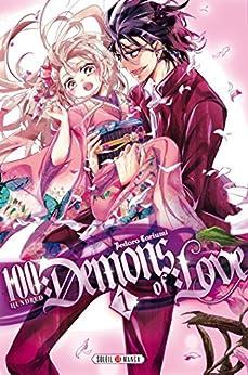 100 Demons of love T01