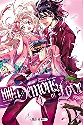 100 Demons of love T01