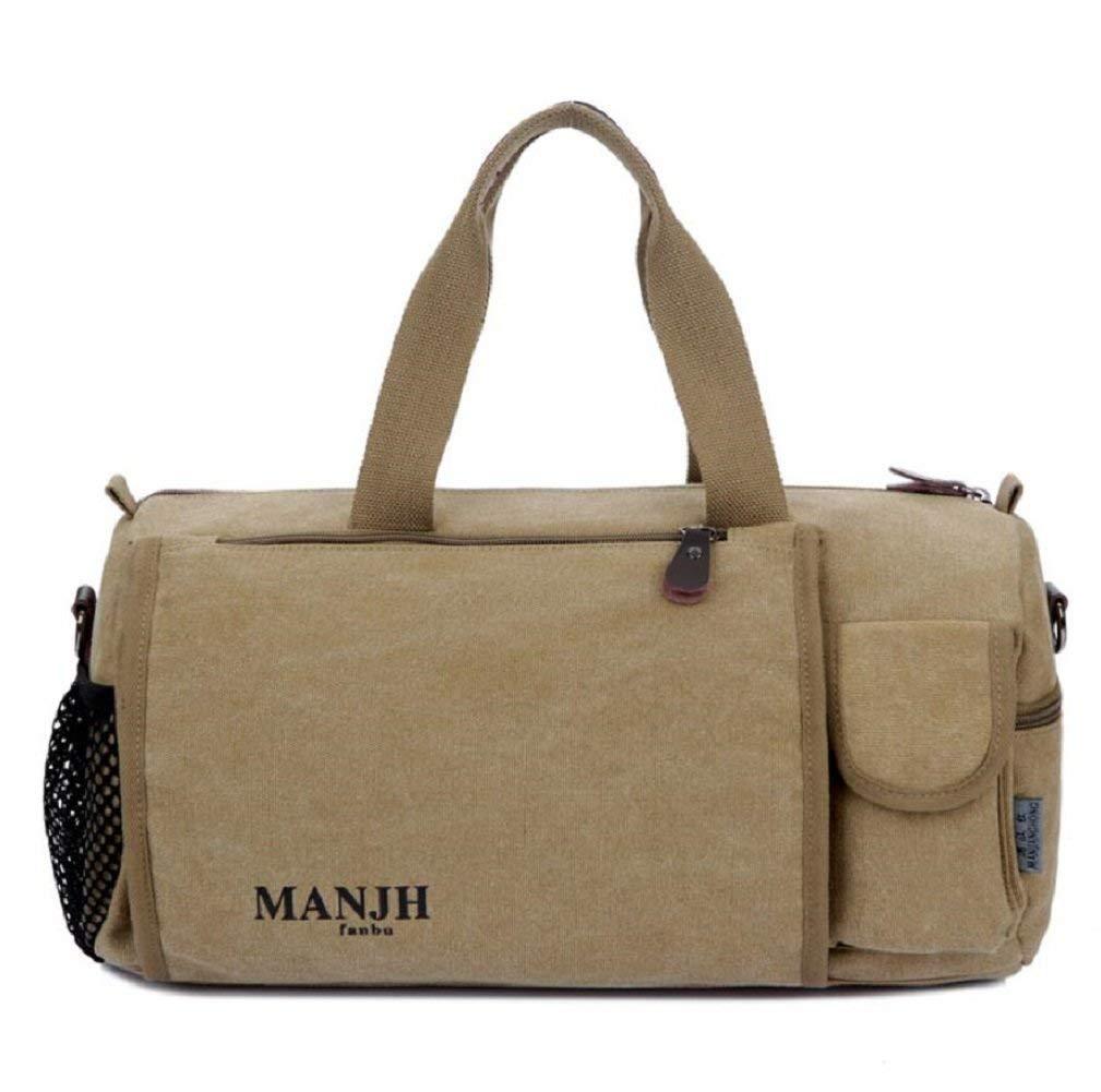 619Y2 PEwFL - BEIBAO Bolso al aire libre del bolso de la lona del bolso al aire libre de la mochila al aire libre, desgaste al por mayor del lienzo del desgaste sólido de la lona de la alta calidad, bolso simple y pr