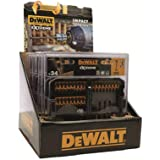 Dewalt DT70606T-QZ Torsion Bit-Set (34 Piece) shockproof