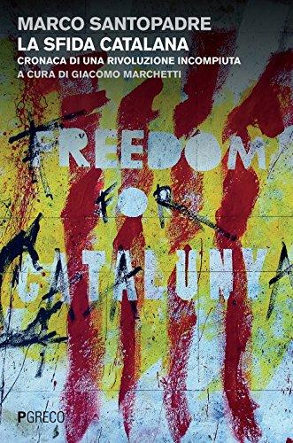 Catalogna, la questione dell'indipendenza non si può risolvere in un tribunale