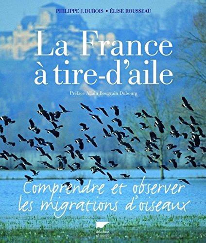 La France à tire-d'aile : Comprendre et observer les migrations d'oiseaux