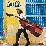 Buena Vista Cuba 2017: Kalender 2017 (Wonderful World)
