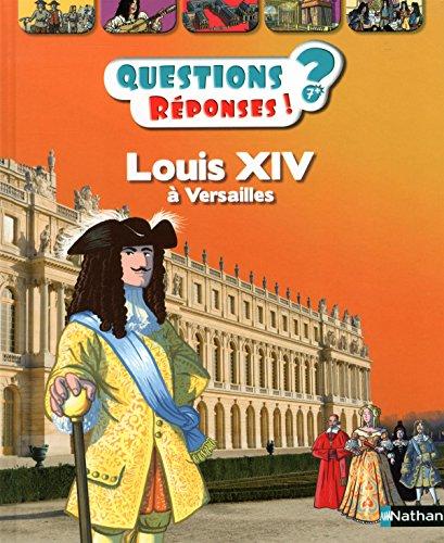 Louis XIV à Versailles par Jean-Michel Billioud