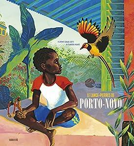 vignette de 'Le lance-pierres de Porto-Novo (Florent Couao-Zotti)'