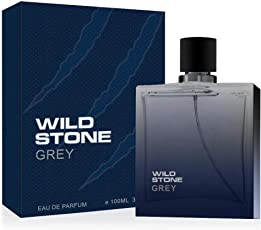 Wild Stone Grey Eau De Perfume, 100ml